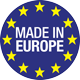 Made in Europe 1100
